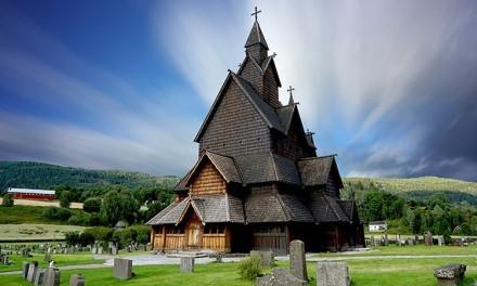 Ruta por Noruega : Heddal, Risor y Arendal