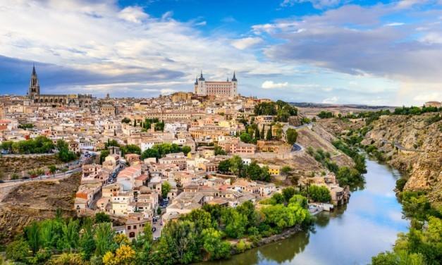 España a tus pies : Los 5 miradores más impresionantes