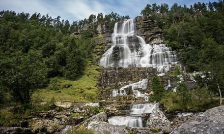 Consejos para viajar a Noruega en Agosto