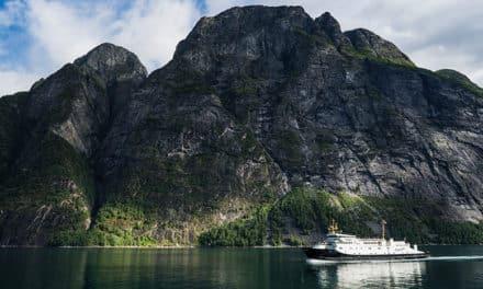Ruta por Noruega : Tren de Flam y Geiranger