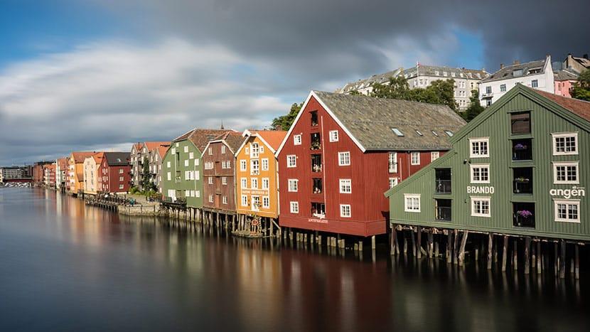 Noruega Trondheim