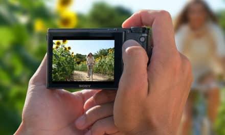 Sony RX100 V ¿ La cámara perfecta para los viajeros ?