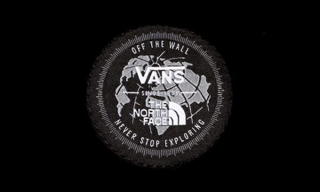 Ganador bolsa exclusiva Vans x The North Face