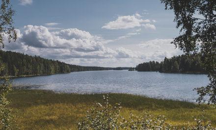 El mejor Bed & Breakfast de Finlandia
