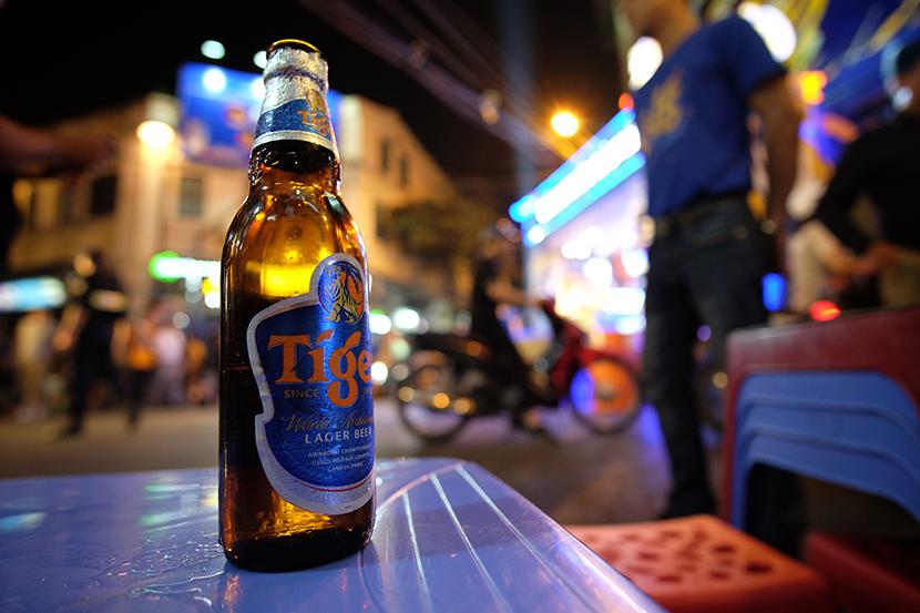 Cerveza Hanoi