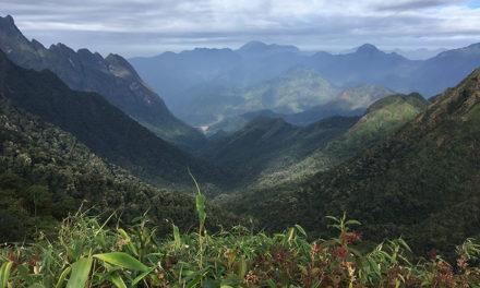 Sapa y la montaña Fansipan en Vietnam