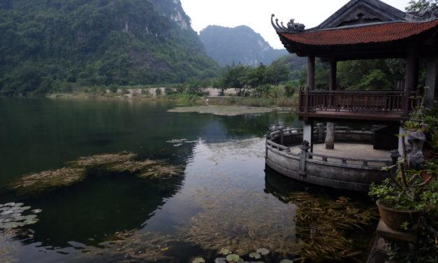 Ruta por Vietnam : Ninh Binh y Trang An