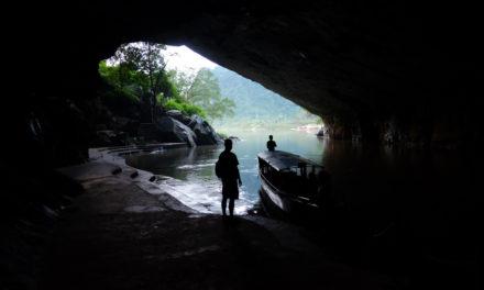 Ruta por Vietnam: Phong Nha – Ke Bang