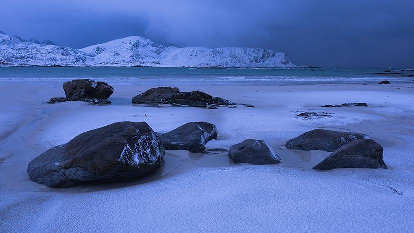 Lofoten Playa