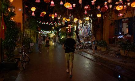 Hoi An (Vietnam) : El pueblo más bonito