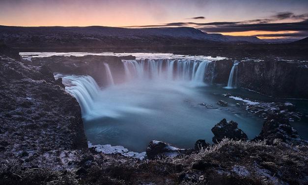 Islandia : ruta fotográfica de 15 días