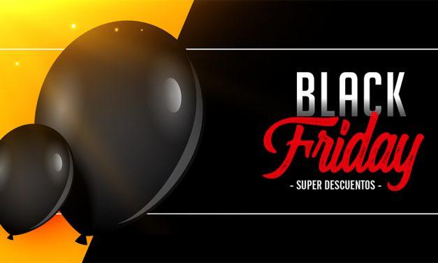 Las mejores Ofertas del Black Friday 2020